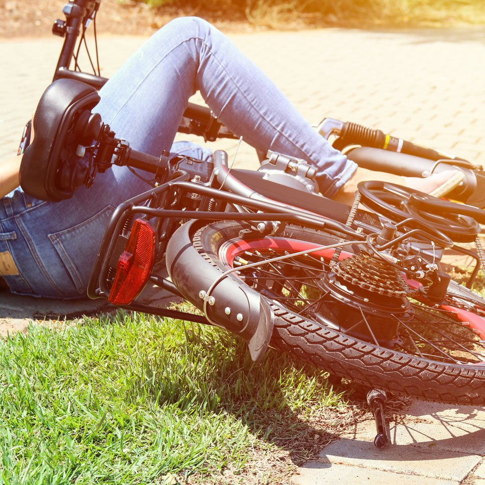 Bicycle & Pedestrian Accidents